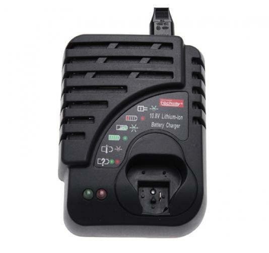 BGS 9916 Ersatzakku 10 8496 9931 4019 8V Li-Ion für 4018