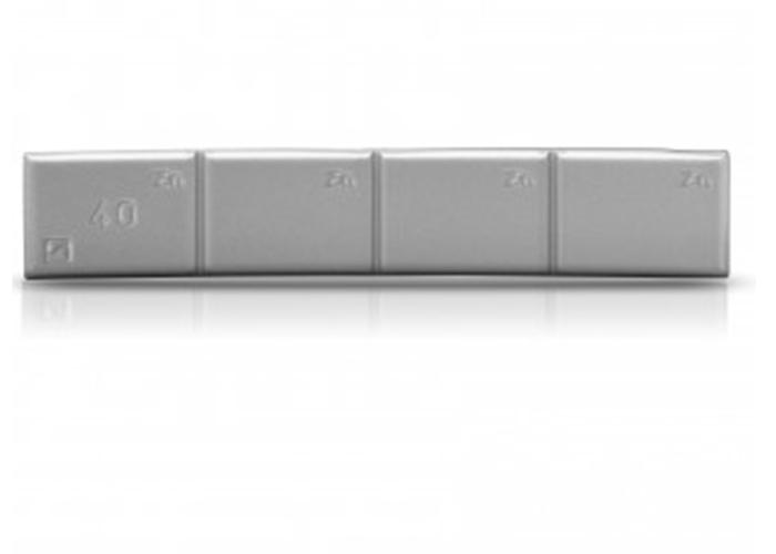 noba typ 361 zink klebegewicht f r leichtmetallfelgen 5g. Black Bedroom Furniture Sets. Home Design Ideas